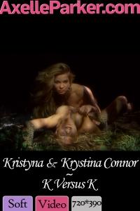 Krystina Connor - K Versus K