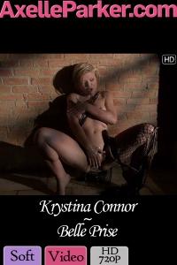 Krystina Connor - Belle Prise