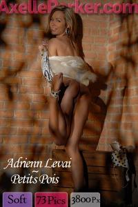 Adrienn Levai - Petits Pois