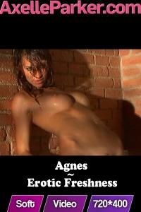 Agnes  - Erotic Freshness