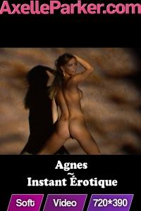 Agnes  - Instant Erotique