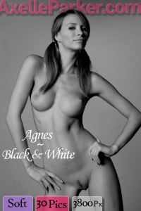 Agnes  - Black And White