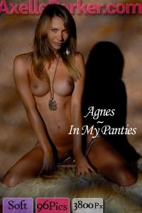 Agnes  - In My Panties
