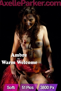 Ambre  - Warm Welcome