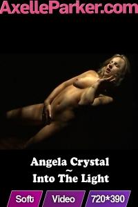 Angela Crystal - Into The Light