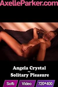 Angela Crystal - Solitary Pleasure
