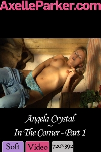Angela Crystal - In The Corner - Part 1