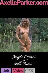 Angela Crystal - Belle Plante