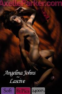 Angelina Johns - Lascive