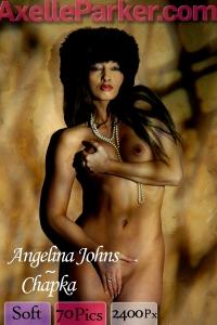 Angelina Johns - Chapka