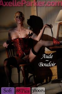 Aude  - Boudoir