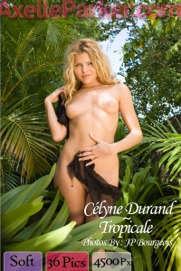 Celyne Durand - Tropicale