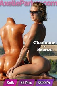 Channone  - Bronze