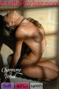 Channone  - Tribal