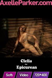 Clelia  - Epicurean