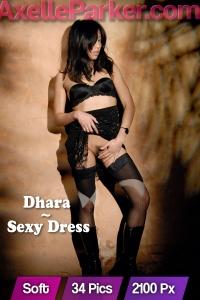 Dhara  - Sexy Dress