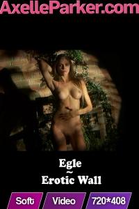 Egle  - Erotic Wall