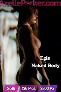 Egle  - Naked Body