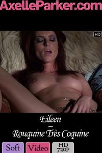 Eileen  - Rouquine Tres Coquine