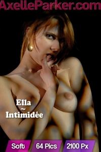 Ella  - Intimidee