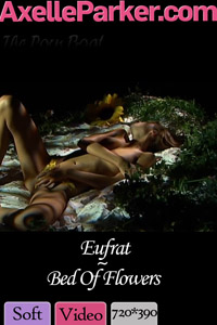 Eufrat  - Bed Of Flowers
