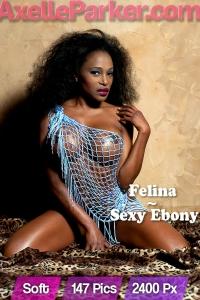 Felina  - Sexy Ebony