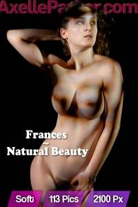 Frances  - Natural Beauty