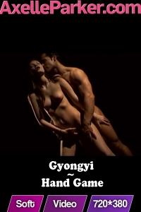 Gyongyi  - Hand Game