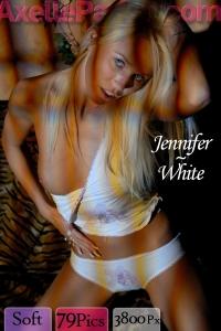 Jennifer  - White
