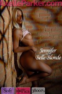 Jennifer  - Belle Blonde