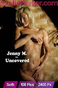 Jenny M. - Uncovered