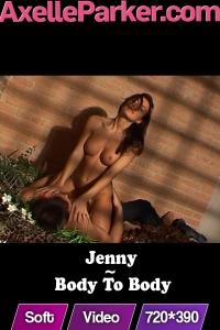 Jenny  - Body To Body