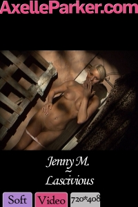 Jenny M. - Lascivious