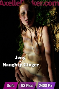 Jeny  - Naughty Ginger