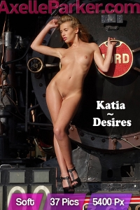 Katia  - Desires