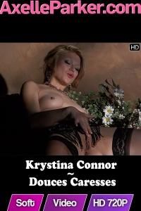 Krystina Connor - Douces Caresses