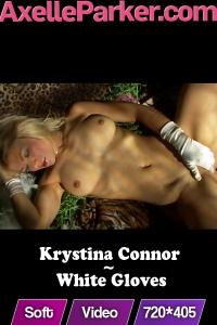 Krystina Connor - White Gloves