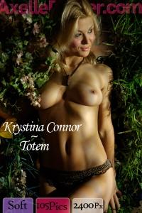 Krystina Connor - Totem
