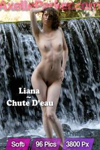 Liana  - Chute D Eau