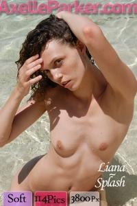 Liana  - Splash