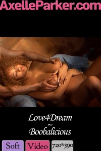 Love4Dream  - Boobalicious