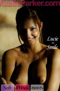 Lucie  - Smile