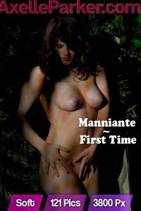 Manniante  - First Time