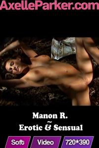 Manon R - Erotic And Sensual