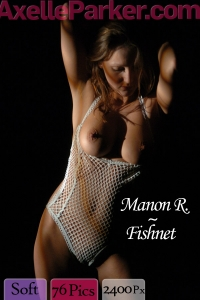 Manon R - Fishnet