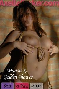 Manon R - Golden Shower