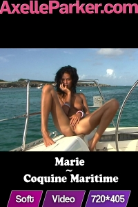 Marie  - Coquine Maritime