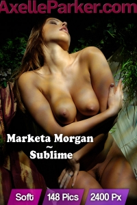 Marketa Morgan - Sublime