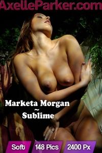 Marketa Morgan - Sublime