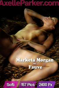 Marketa Morgan - Fauve